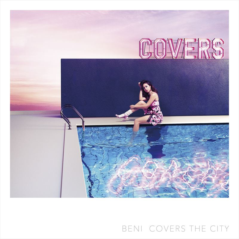COVERS THE CITY
